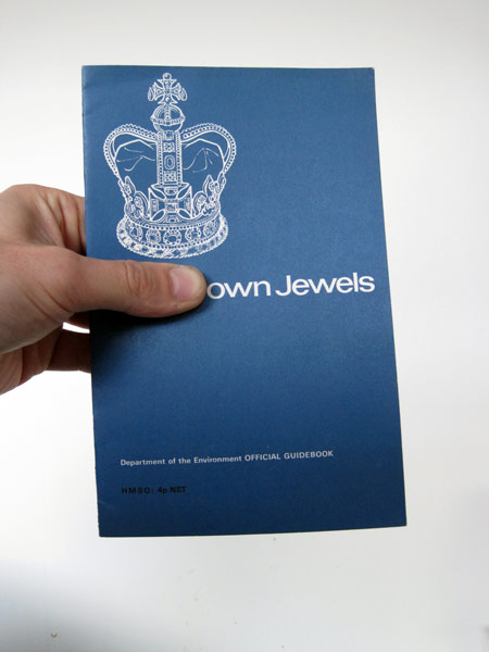 Own jewels