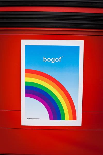 bogof poster (right rainbow)