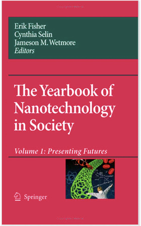 The Yearbook of Nanotechnology in Society